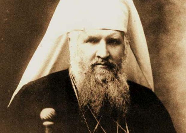 Arcybiskup Andrzej Szeptycki