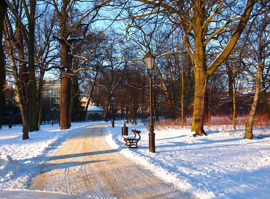 Łódź atrakcje dla dzieci: co robić zimą?