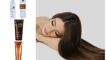 Pielęgnacja włosów dla brunetek. Zobacz jak dbać o swoje włosy, aby cieszyły się zdrowiem i lśniły na co dzień