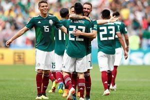 Mistrzostwa świata w piłce nożnej 2018. Niemcy - Meksyk. Sensacja! Hirving Lozano bohaterem
