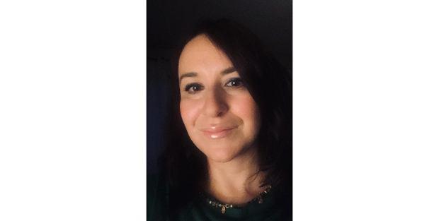 Justyna Britmann, psychoterapeutka dzieci i młodzieży (fot. Archiwum prywatne)