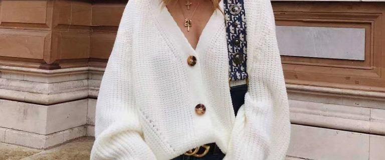 Te urocze swetry zawładnęły trendami. Pokochały je stylowe kobiety na całym świecie. Wiemy, gdzie kupisz piękne modele!