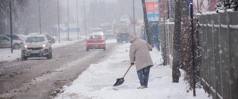 """Fizyk atmosfery prognozuje atak zimy w Polsce. """"Nie odkładać zimowych ubrań"""""""