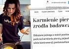Anna Lewandowska powiedziała coś, z czym nie zgodzi się wiele młodych matek. Pytamy eksperta, czy ma rację