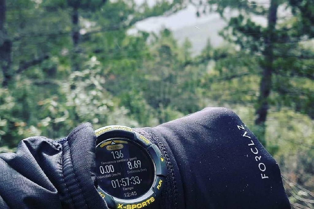 Najlepsze modele zegarków do uprawiania sportu. TOP 3 smartwatche dla aktywnych