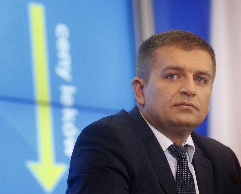 Minister Arłukowicz