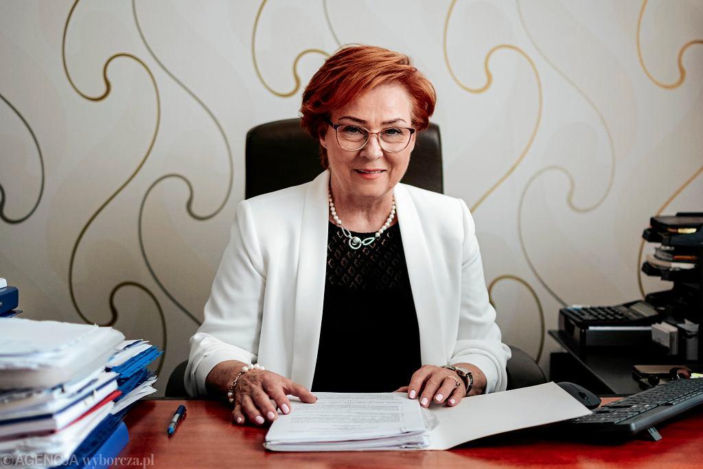 Teresa Bogacka
