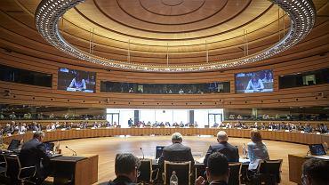 Spotkanie Rady ds. Ogólnych (fot. Mario Salerno/European Union)