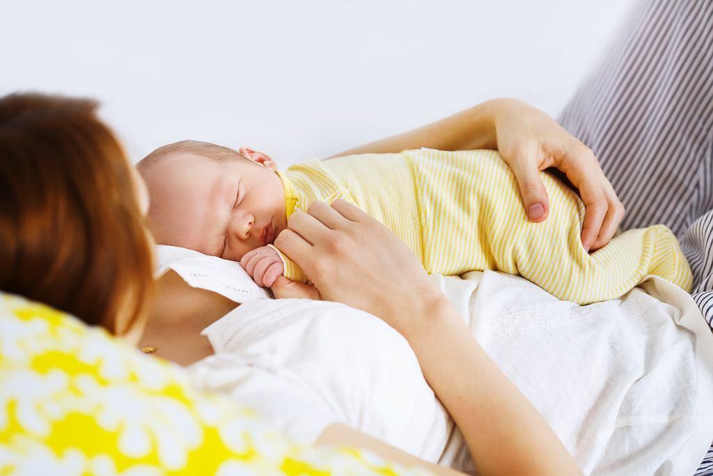 wniosek o urlop macierzyński