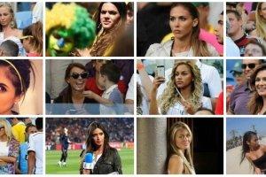 Ciche bohaterki mistrzostw świata! Czy wiesz, jak wyglądają dziewczyny piłkarzy? [QUIZ]