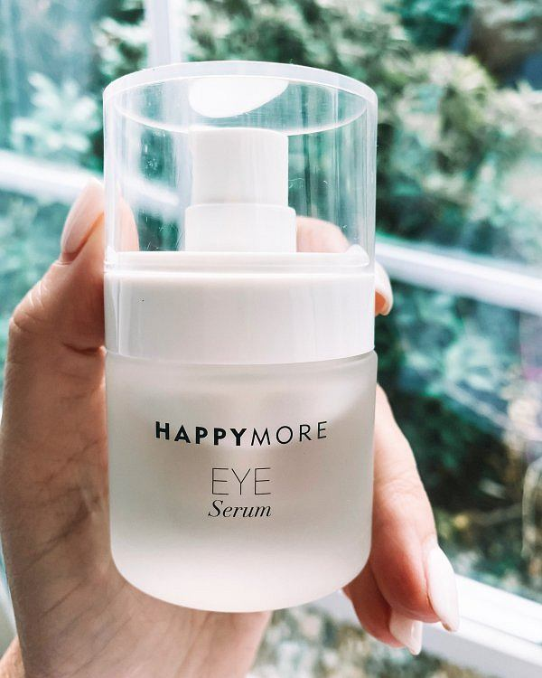 HAPPYMORE EYE & FACE Serum