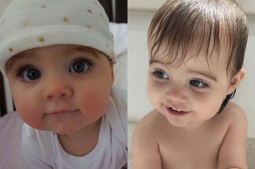 Little Miss Egypt jest córką modelki Shany Evers i australijskiego rapera Fortify. Jej kariera zaczęła się od zdjęcia na Instagramie, na którym miała na sobie ubranka z kolekcji Kardashian Kids. Dziś ma 2 lata i jeszcze więcej uroku.