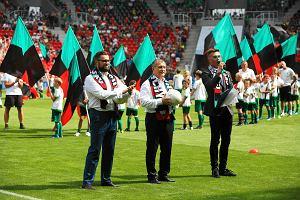 Cały Śląsk w cieniu Tychów. Stadion otwarty! [ZDJĘCIA]