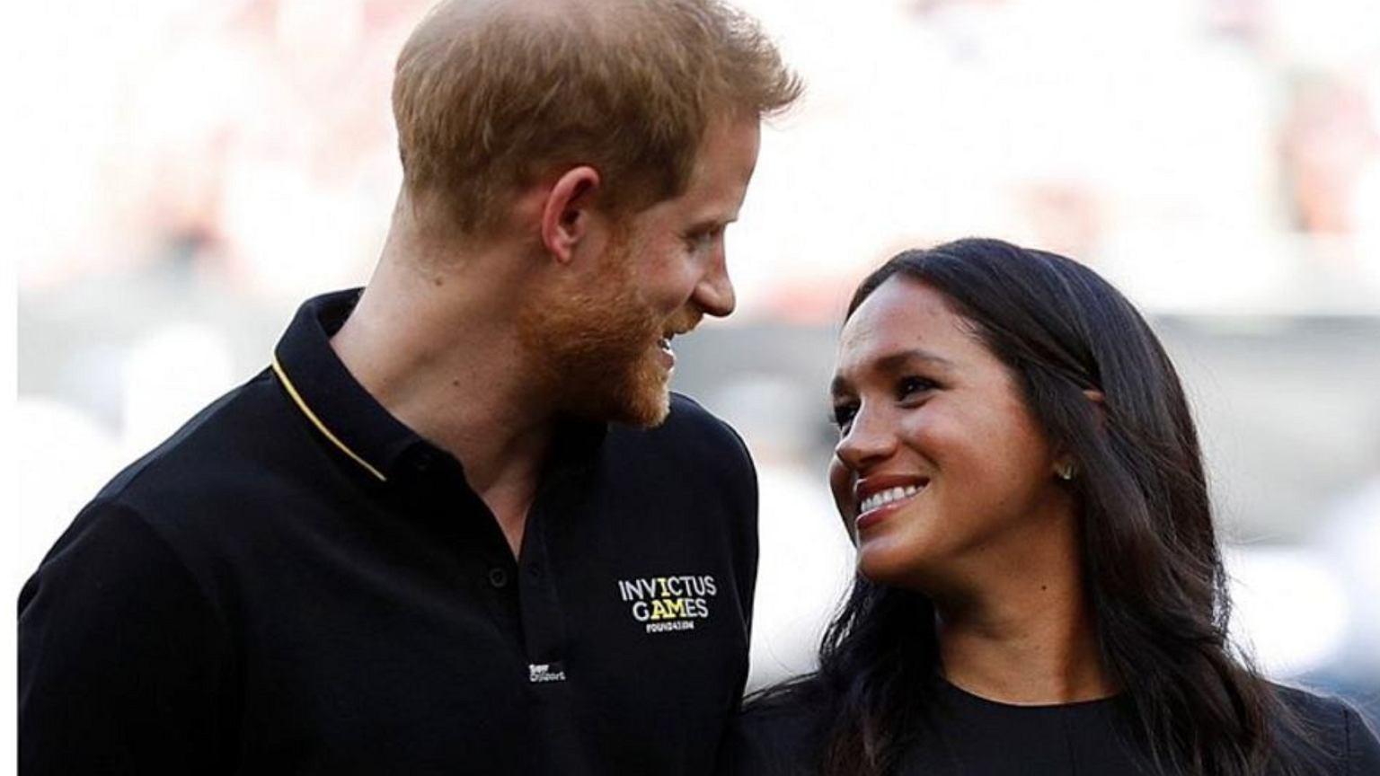 Nikt nie chce płacić za ochronę Meghan Markle i księcia Harry'ego. Brytyjczycy: Niech się dołożą, z głodu nie umrą!