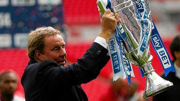 Harry Redknapp, trener Queens Park Rangers