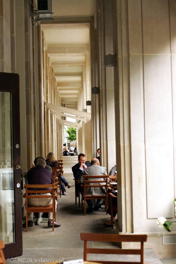 Właściciele Syreniego Śpiewu otworzą nową knajpę na Żurawiej w miejscu po Cafe 6/12