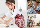 Fartuch kuchenny - przegląd wzorów z polskich sklepów