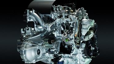 Nowy diesel Hondy - 1.6 i-DTEC