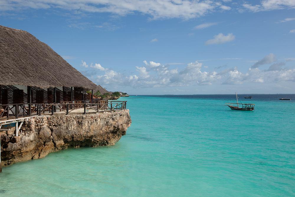 Zanzibar/ Fot. Shutterstock