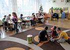 Fala trzylatków zalała przedszkola w Rzeszowie