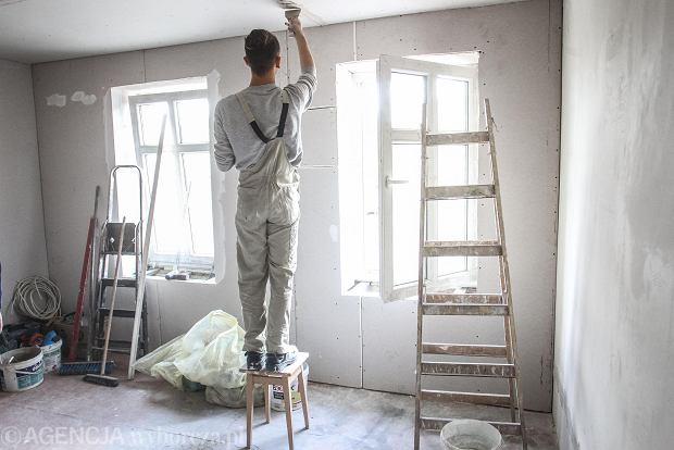 Czy w remont mieszkania na sprzedaż lub wynajem warto inwestować większe pieniądze?