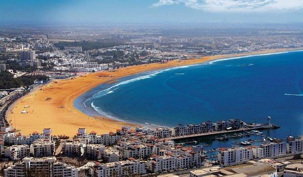 Słońce i piękne krajobrazy to przepis na udany urlop. Daj się namówić na trochę egzotyki i udaj się do Maroko!