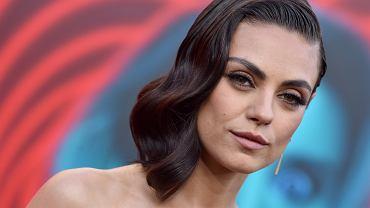 Mila Kunis na premierze filmu wyglądała szczuplej niż zwykle