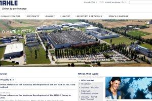 Niemcy przejmą fabrykę części do aut w Ostrowie Wielkopolskim