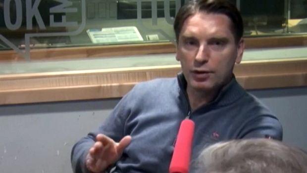 Tomasz Lis w TOK FM