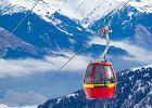 Nowoczesny Tyrol. Czym zaskoczy narciarzy w tym roku?
