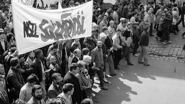 Wystawa w Starym Browarze 'Krok ku Wolności. Wybory czerwcowe 1989 w Wielkopolsce'.