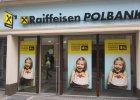 Rośnie kolejka do przejęcia Raiffeisen Polbank. Chętny BNP Paribas?