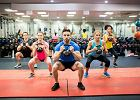 2,91 mln Polaków chodzi do klubów fitness*
