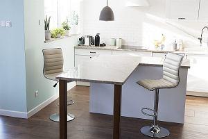 Modne hokery do kuchni i jadalni - przegląd najpiękniejszych modeli