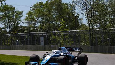 eMotor Racing - Formula One World Championship - Canadian Grand Prix - Practice Day - Montreal, Canada