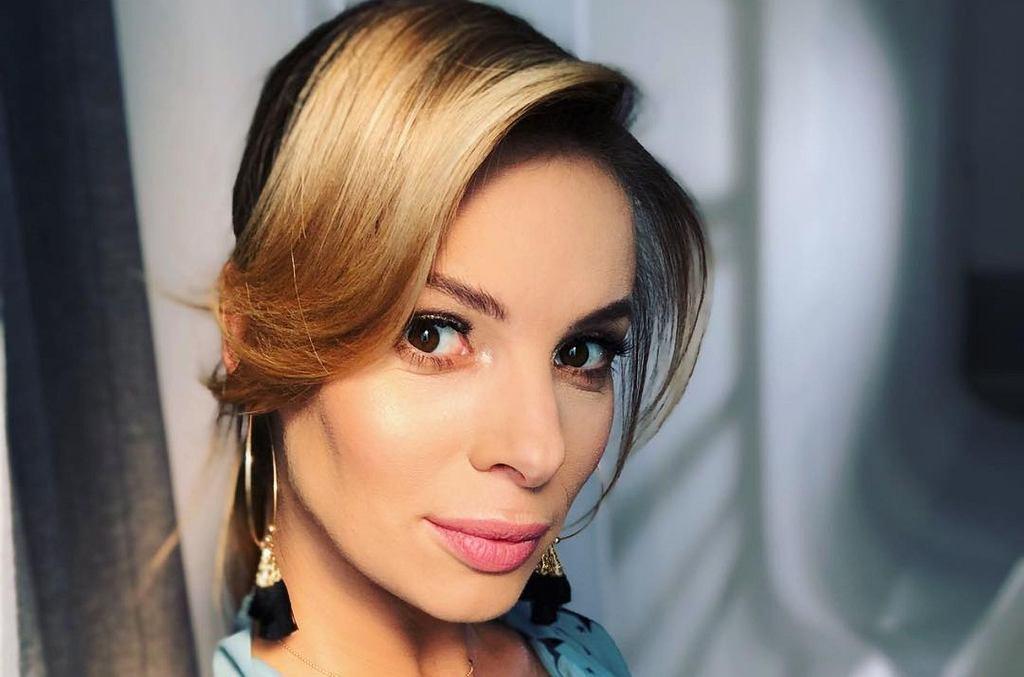 Izabela Janachowska wraca po ciąży do formy