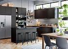 Wyspa kuchenna w stylu loftowym: jak ją zaprojektować?
