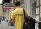 InPost nawiązał współpracę z DHL w Wielkiej Brytanii