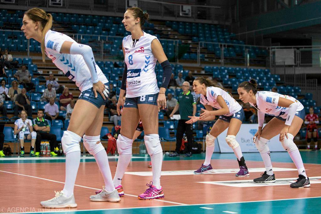 Developres Rzeszów wygrywa turniej na Podpromiu