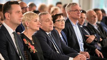 Konwencja regionalna Koalicja Europejska, Poznań 27.04.2019