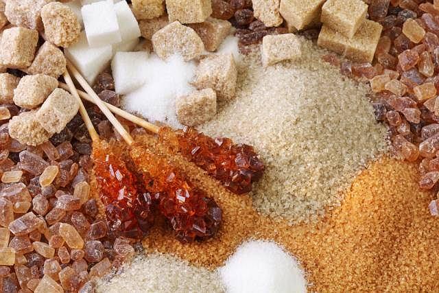 Dodane cukry to cukry i syropy, które dodano do produktów spożywczych w procesie ich przygotowania, w przeciwieństwie do cukrów naturalnie występujących w pokarmach, takich jak owoce czy mleko
