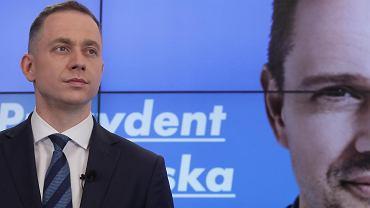 Cezary Tomczyk: Szykujemy protest wyborczy do Sądu Najwyższego