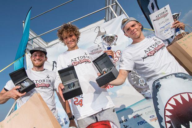 Aztorin Kite Challenge 2019