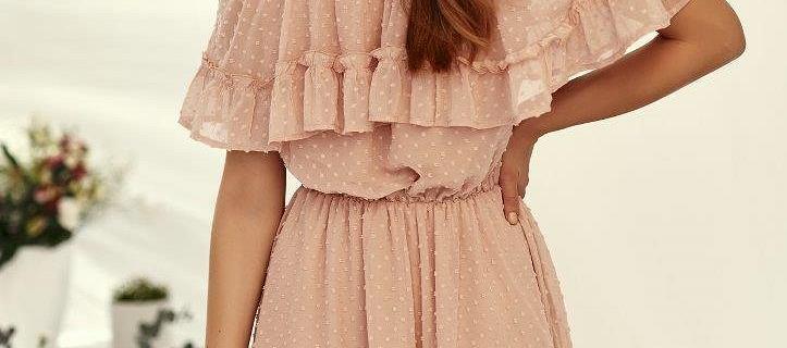 Te sukienki z Top Secret robią furorę w Instagramowych stylizacjach - kosztują niewiele i są bardzo wygodne!