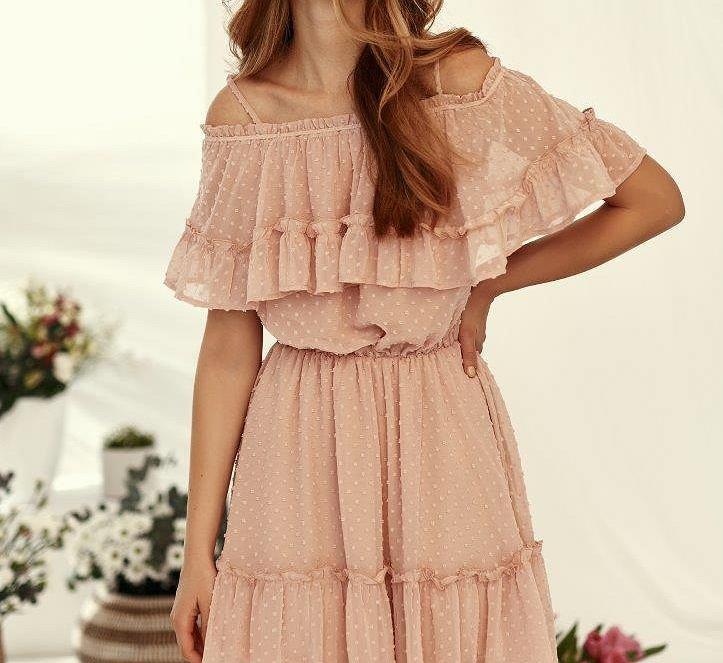 Sukienki z Top Secret