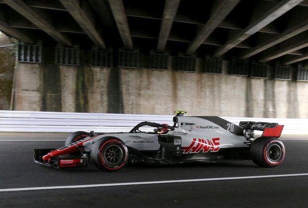 F1. GP USA. Ocon i Magnussen zdyskwalifikowani