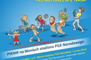 Trzecia edycja Narodowego Dnia Sportu