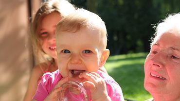 Czy miłość babci do wnuka może być toksyczna?