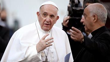 Papież odwiedzi Węgry, ale nie spotka się z Orbanem? 'To niedopuszczalne'