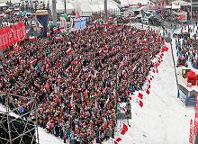 Skoki narciarskie. Skocznia w Zakopanem. Kiedy konkursy?